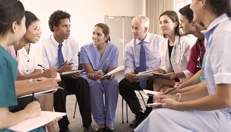 Safety Culture and Patient Safety